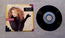 """VINYL 45T 7"""" SP / SUSAN GEORGE B. """"THESE BOOTS ARE MADE FOR WALKING"""" 1989 PROMO"""