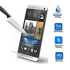 Premium-9H-Screen-Protector-Desire-Guard-Tempered-Glass-Film-For-HTC-Cell-Phone