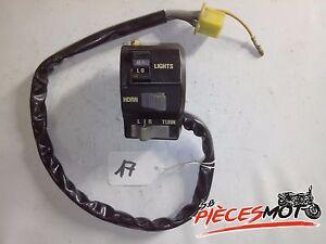 Commodo-gauche-SUZUKI-RG125-RG-80-125-80RG-RG80
