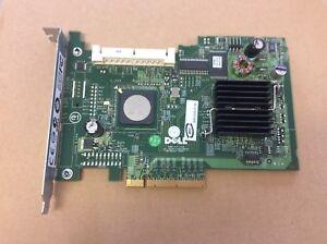 Dell-0GU186-Power-Edge-5i-PCI-E-SAS-SATA-Raid-Controller-Card-98