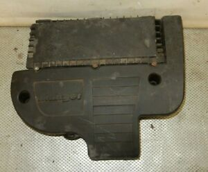 FIAT-GRANDE-PUNTO-2008-2011-1-3D-MULTIJET-AIR-FILTER-BOX-WITH-ENGINE-COVER