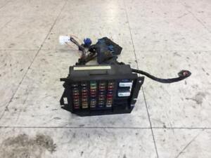 image is loading 96-corvette-c4-interior-fusebox-fuse-box-section