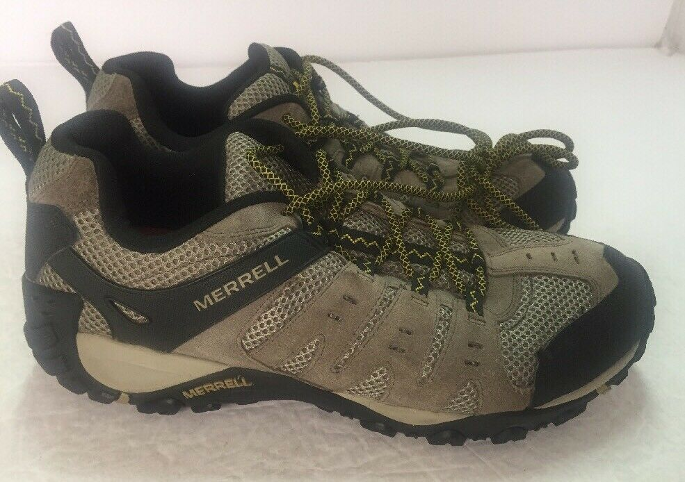 Men's Merrell Accentor J321297C Boulder Hiking  Trail   Walking shoes Size 9.5