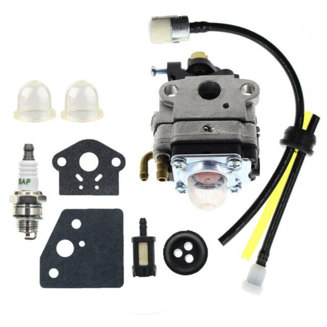Carburetor carb For Ryobi RY28140  RY28141 26cc String Trimmer 308054077