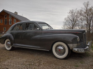 1947 Packard Mint Southern Classic
