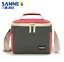 SANNE-5L-Cooler-Bags-Kids-Insulated-Lunch-Box-for-Sandwich-Snacks-Roomy-Portable miniature 13