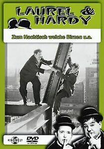 Laurel & Hardy-per dessert morbida pere tra l'altro   DVD   stato molto bene