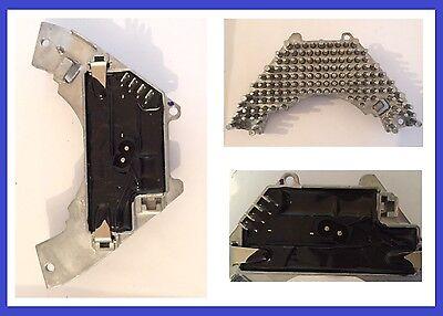 Evasion Resistance ventilation Citroen Jumpy Synergie Dispatch