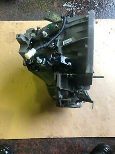 2014-RENAULT-MEGANE-265-RS-LSD-GEARBOX-ONLY-DONE-54-000-MILES-PK4018