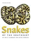 Snakes of the Southeast by Mike Dorcas, Whit Gibbons (Paperback, 2015)