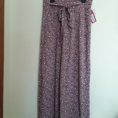 Ladies pants brand Xhilaration new with tags color lavender