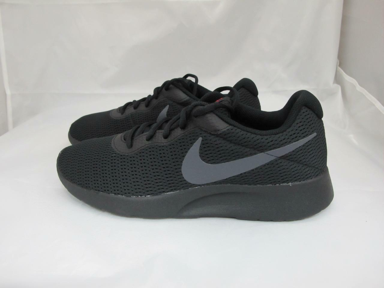 NEW MEN'S NIKE TANJUN 812654-015