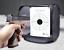 Academy Model Kit BB Gun Airsoft Target With Net Catcher BB Pellets Holder