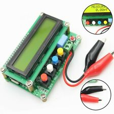 New Listingdigital Lc100 A Lcd High Precision Inductance Capacitance Lc Meter Tester Uk