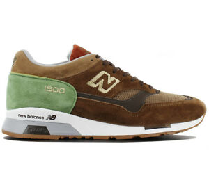 New-Balance-1500-M1500ln-Fabrique-en-Baskets-Chaussures-Homme-de-Sport-Neuves