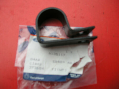 FORD ESCORT RX FORD parte 1981-95 RS Turbo S2 NUOVO POSTERIORE ROLL BAR Clamp ORIG