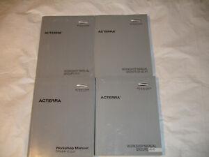 kenworth medium duty maintenance manual