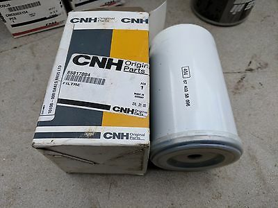 Other Agriculture & Forestry Faithful Cnh Filtro Idraulico P/n 85817004 Business & Industrial