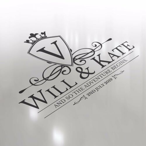 Premium Dance Floor  Sticker Vinyl Decal Custom Wedding Luxury Logo Event Decor
