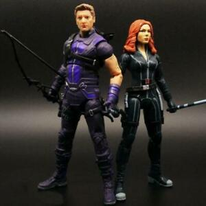 Hawkeye-Black-Widow-Lovers-Action-Figure-Toy-Collection-7-034-Avengers-4-Endgame