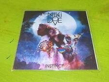 NIKI AND THE DOVE - INSTINCT !!!!!RARE CD PROMO!!!!!!!!!