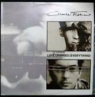 """CLIMIE FISHER - LOVE CHANGES EVERYTHING 12"""" AUSTRALIA"""