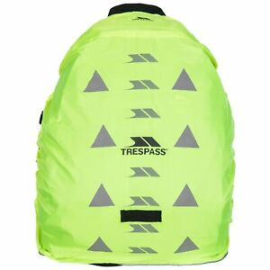 Trespass-Reflective-Travel-Hiking-Outdoor-Rucksack-Backpack-Cover