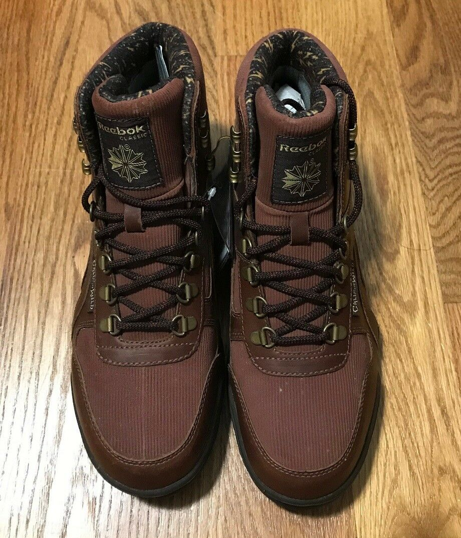 Reebok Night Sky Mid GTX GORE-TEX Boots Shoes Call of Wild Retro US Men Sz 9 New