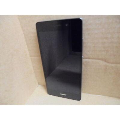 Huawei P8 lite 16GB Black Unlocked Smartphone