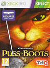 Puss in Boots (Microsoft Xbox 360, 2011)