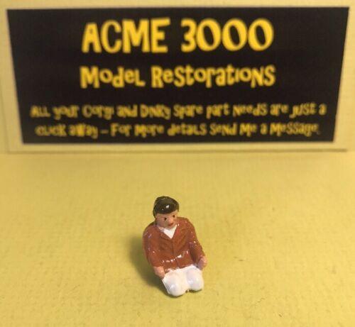 Corgi 277 el The Monkees monkeemobile-reproducción REPRO Davey Jones Figura