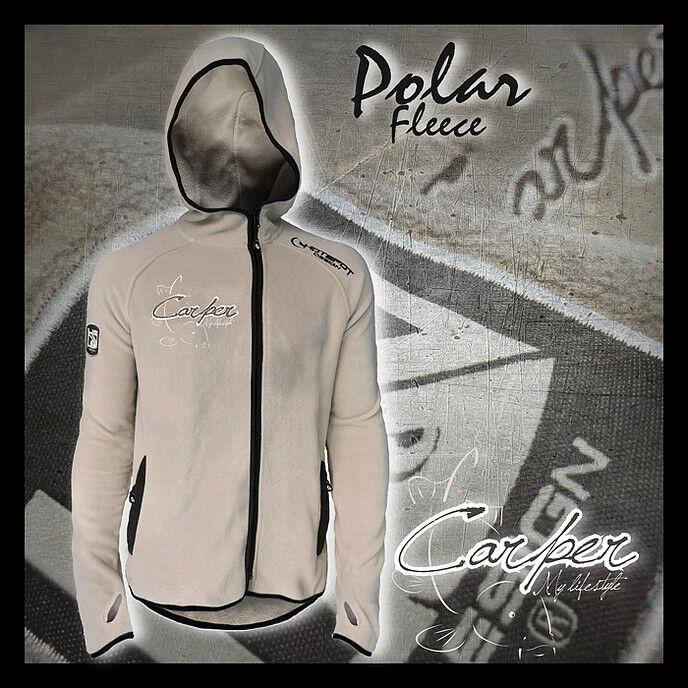 Hotspot Design FLEECE Carper- Sweater, Pullover, Hoody