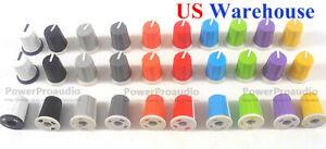 30pcs-rubber-station-knob-cap-DIY-color-for-Pioneer-DJ-DJM-Mixer-DAA1305-US