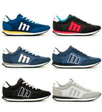 Mustang - Sneakers Baskets basses Funner Homme