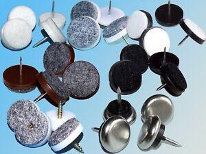Feltrini Per Sedie Di Metallo : Filtrini per mobili con perno feltrini piedini in metallo tappeto