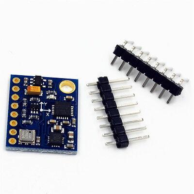 10DOF MPU6050 HMC5883L BMP180 Sensor  Module for Arduino