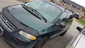 1996 Plymouth Grand Voyager for sale