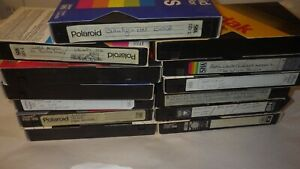 Lot-Of-13-Pre-Recorded-Mix-Label-T-120-VHS-Tapes-Sold-As-Is-Used-Blanks-Lot-G