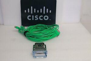 Cisco-HWIC-8A-8-Port-Asynchronous-High-Speen-WAN-Module-CAB-HD8-ASYNC-hwic-16a