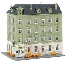 NEU Eckhaus mit Nebengebäude Faller 232262 Spur N