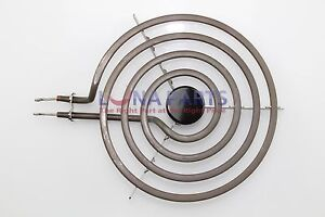 """GE Hotpoint Kenmore 8"""" Surface Burner Element WB30T10071 WB30T10028 WB30K10006"""