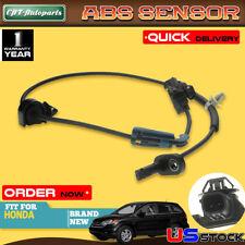 ABS Wheel Speed Sensor for Honda CRV 07-11 Made in Japan Front Right 57450SWA003
