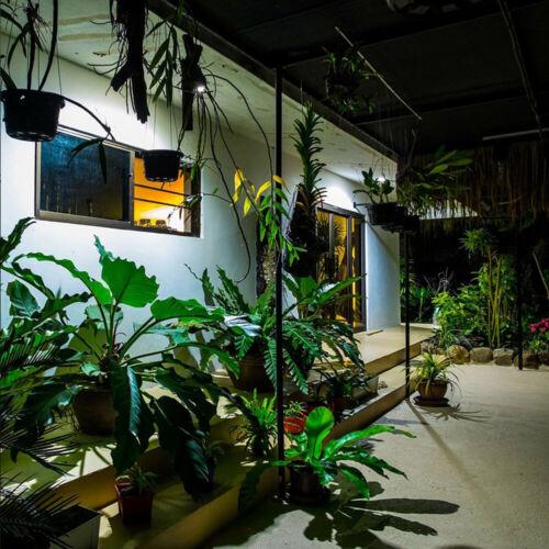 100 LED Solar Lampe Außenleuchte mit Bewegungsmelder Wandleuchte Strahler IP65