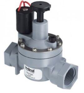 Irritrol-205MT-Flow-Control-Solenoid-Valve-x-6