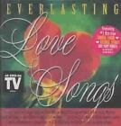Everlasting Love Songs by Various Artists (CD, Jun-2000, MCA (USA))