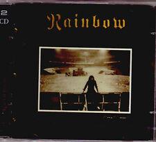 2 CD (NEU!) . RAINBOW - Finyl Vinyl (live + rare / dig.rem. Final mkmbh