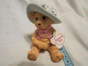 Treasured Pals Madeline Bear B/D 20 June 2000