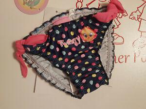 Baby Badehose Badehöschen Tweety 74 80 86 92/98