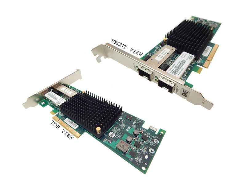 IBM Emulex Endeavor Basic 10GB No SFP Adapter 00D8543 Card Only. No Transceiver
