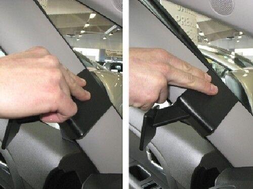 Brodit ProClip 804449 montage Console Pour Hyundai ix20 année-modèle 2011-2017